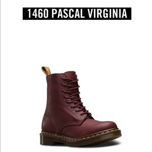 Dr. Martens 1460 Pascal Virginia
